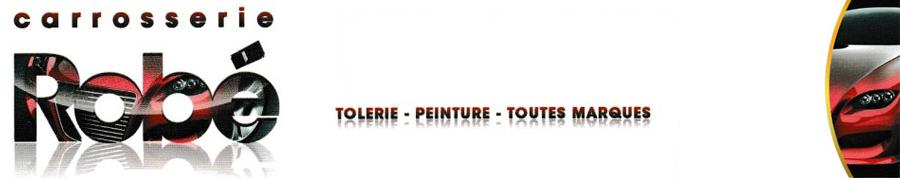 Carrosserie Robé à Pontchateau Loire Atlantique 44